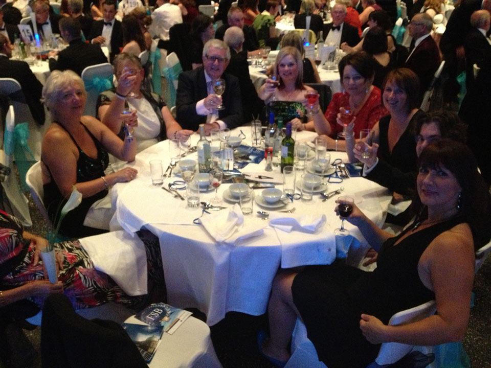 Powys Business Awards 2013