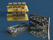 Cap-Strate® Capacitor Substrates