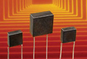 200° Rated Radial Leaded Capacitors - Johanson Dielectrics