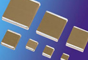 High Temperature SMT Capacitors - Johanson Dielectrics