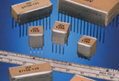 High Temperature Stacked Capacitors - Johanson Dielectrics