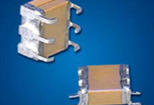 Mini Switchmode Capacitors - Johanson Dielectrics