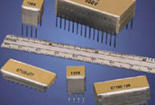 Switch Mode Ceramic Capacitors - Johanson Dielectrics