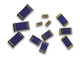 High reliability thick-film resistors