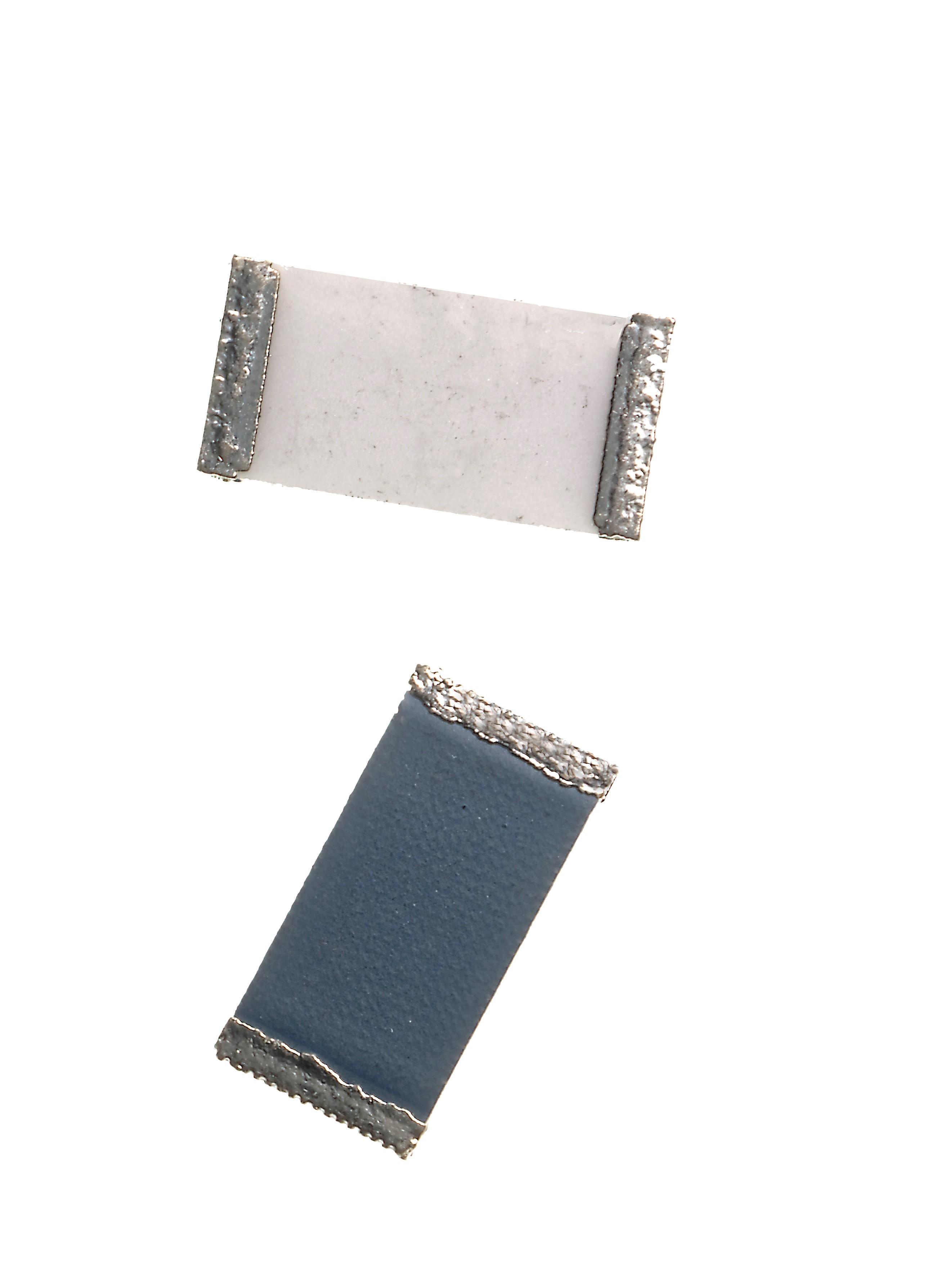 Tt Electronics Welwyn Resistor Range Authorised Distributor Ultra High Precision Resistors Ghvc Series Green Voltage Chip